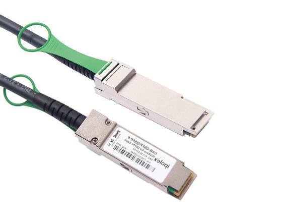 QSFP (40/56/100G)