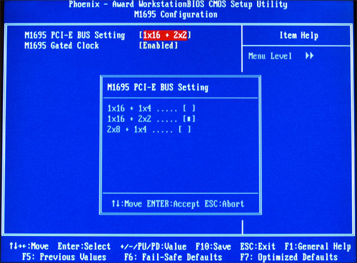Why do we need PCIe Bifurcation and how?