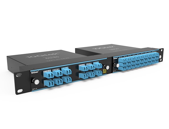 Optical Network TAP Passive LC