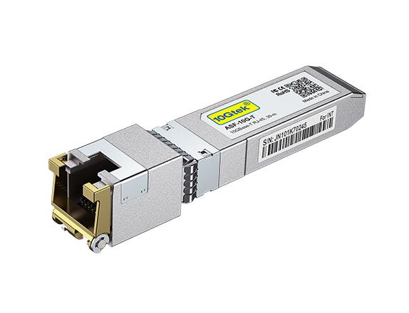 SFP-T (1G/10G)