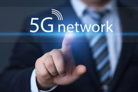 Huawei help the world's first large-scale test 5G