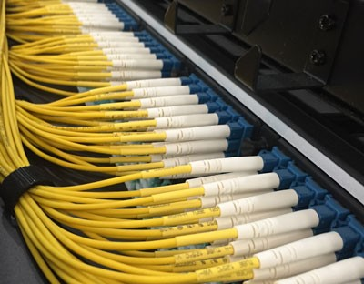 Next-generation Trend of Optical Fiber Wiring System for Data Center