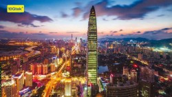 What Does It Like to Work in Shenzhen as a Foreign Engineer?