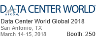 10Gtek | SFPcables.com will be attending data center world global 2018